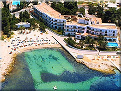 Hotel Tagomago San Antonio Bay Ibiza Official Website